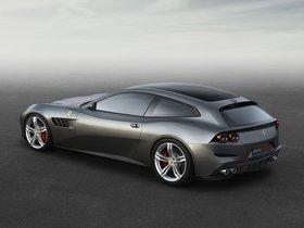 Ver foto 2 de Ferrari GTC4Lusso 2016