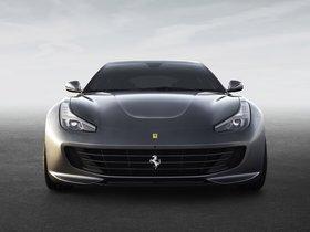 Ver foto 1 de Ferrari GTC4Lusso 2016