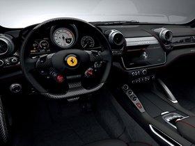 Ver foto 7 de Ferrari GTC4Lusso T 2016