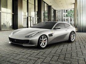 Fotos de Ferrari GTC4Lusso