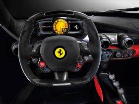 Ver foto 9 de Ferrari LaFerrari 2013