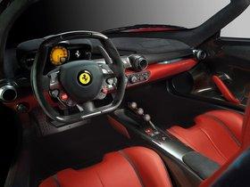 Ver foto 8 de Ferrari LaFerrari 2013