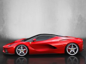 Ver foto 7 de Ferrari LaFerrari 2013