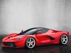 Ver foto 2 de Ferrari LaFerrari 2013
