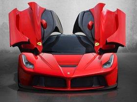 Ver foto 1 de Ferrari LaFerrari 2013