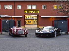 Ver foto 20 de Ferrari La Ferrari Aperta 2016
