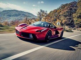 Ver foto 10 de Ferrari La Ferrari Aperta 2016