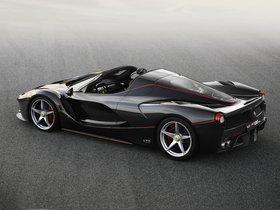 Ver foto 9 de Ferrari La Ferrari Aperta 2016
