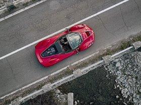 Ver foto 3 de Ferrari La Ferrari Aperta 2016