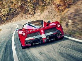 Ver foto 17 de Ferrari La Ferrari Aperta 2016