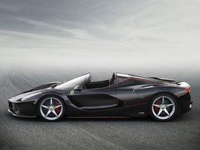 Ver foto 16 de Ferrari La Ferrari Aperta 2016