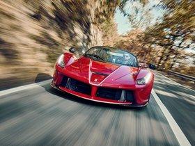 Ver foto 14 de Ferrari La Ferrari Aperta 2016