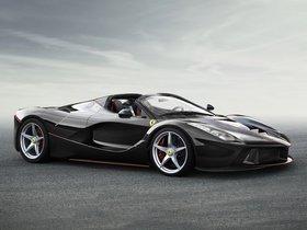 Ver foto 13 de Ferrari La Ferrari Aperta 2016