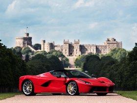Ver foto 12 de Ferrari La Ferrari Aperta 2016