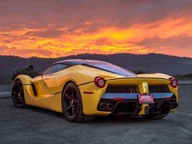 Ver foto 2 de Ferrari La Ferrari USA 2013