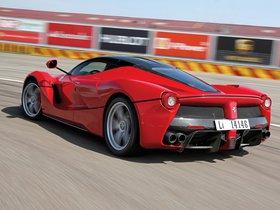 Ver foto 13 de Ferrari LaFerrari 2013