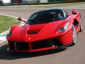 Ver foto 11 de Ferrari LaFerrari 2013