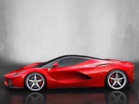 Ver foto 22 de Ferrari LaFerrari 2013