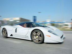 Ver foto 4 de Ferrari P 4-5 by Pininfarina 2006