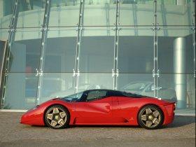 Ver foto 3 de Ferrari P 4-5 by Pininfarina 2006