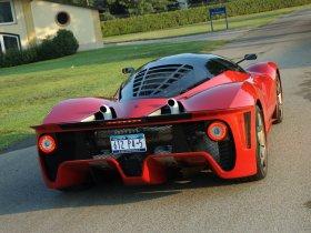 Ver foto 2 de Ferrari P 4-5 by Pininfarina 2006