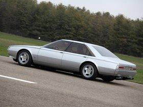 Ver foto 5 de Ferrari Pinin Concept 1980