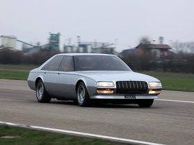 Ver foto 4 de Ferrari Pinin Concept 1980