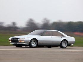 Ver foto 2 de Ferrari Pinin Concept 1980