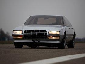 Ver foto 1 de Ferrari Pinin Concept 1980