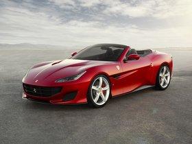 Ver foto 8 de Ferrari Portofino 2017