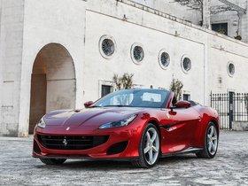 Ver foto 36 de Ferrari Portofino 2017