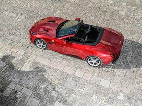 Ver foto 34 de Ferrari Portofino 2017
