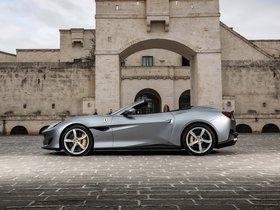 Ver foto 24 de Ferrari Portofino 2017