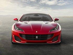 Ver foto 3 de Ferrari Portofino 2017