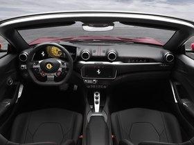 Ver foto 13 de Ferrari Portofino 2017