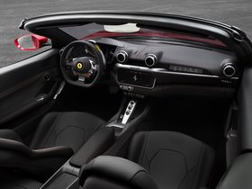 Ver foto 12 de Ferrari Portofino 2017