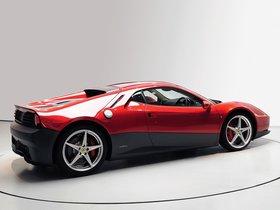 Ver foto 2 de Ferrari SP12 EC Pininfarina 2012