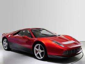 Ver foto 1 de Ferrari SP12 EC Pininfarina 2012