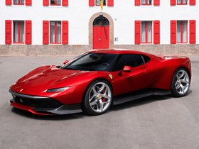 Ver foto 4 de Ferrari SP38 2018