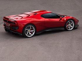 Ver foto 2 de Ferrari SP38 2018