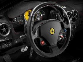 Ver foto 12 de Ferrari Scuderia Spider 16M 2009