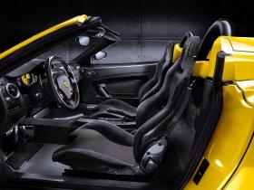 Ver foto 11 de Ferrari Scuderia Spider 16M 2009