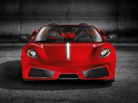 Ver foto 4 de Ferrari Scuderia Spider 16M 2009