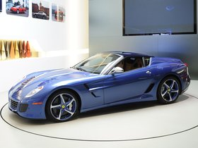 Ver foto 3 de Ferrari Superamerica 45 2011