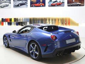 Ver foto 2 de Ferrari Superamerica 45 2011