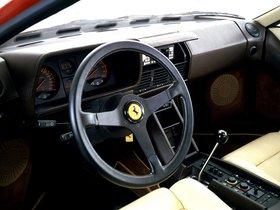 Ver foto 17 de Ferrari Testarossa 1984