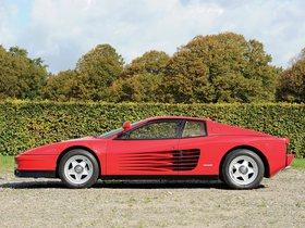 Ver foto 8 de Ferrari Testarossa 1984