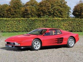 Ver foto 7 de Ferrari Testarossa 1984