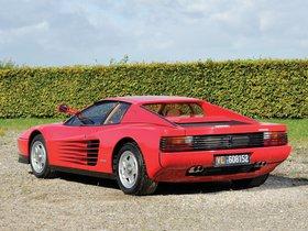 Ver foto 9 de Ferrari Testarossa 1984