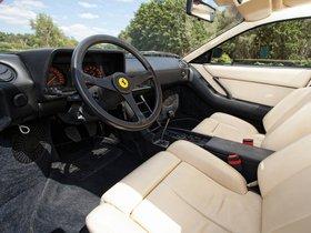 Ver foto 20 de Ferrari Testarossa 1986